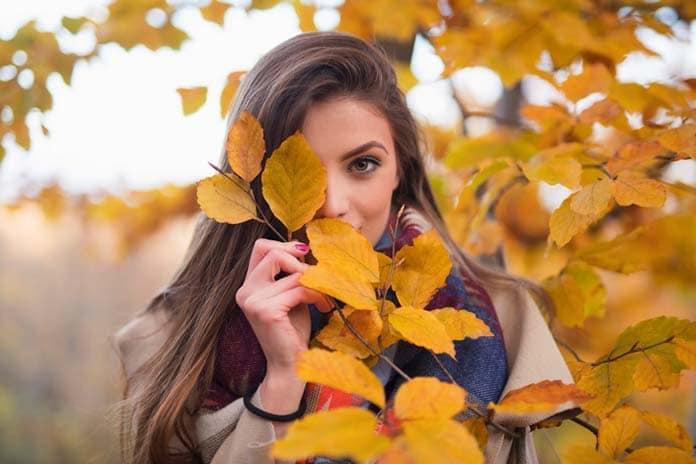 Cuidados específicos no Outono