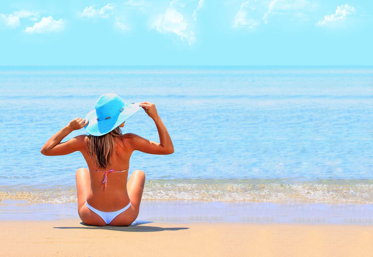 Cuidados para evitar a Candidíase no Verão