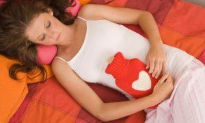 Adolescência e Menstruação