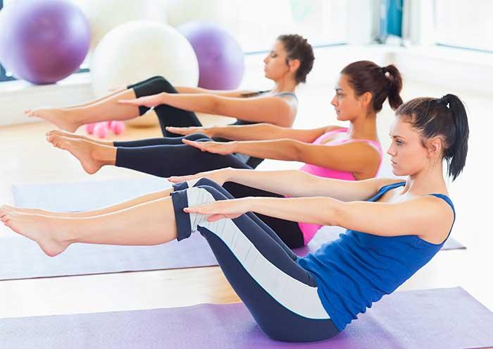 A Influência do Método Pilates no Fortalecimento do Assoalho